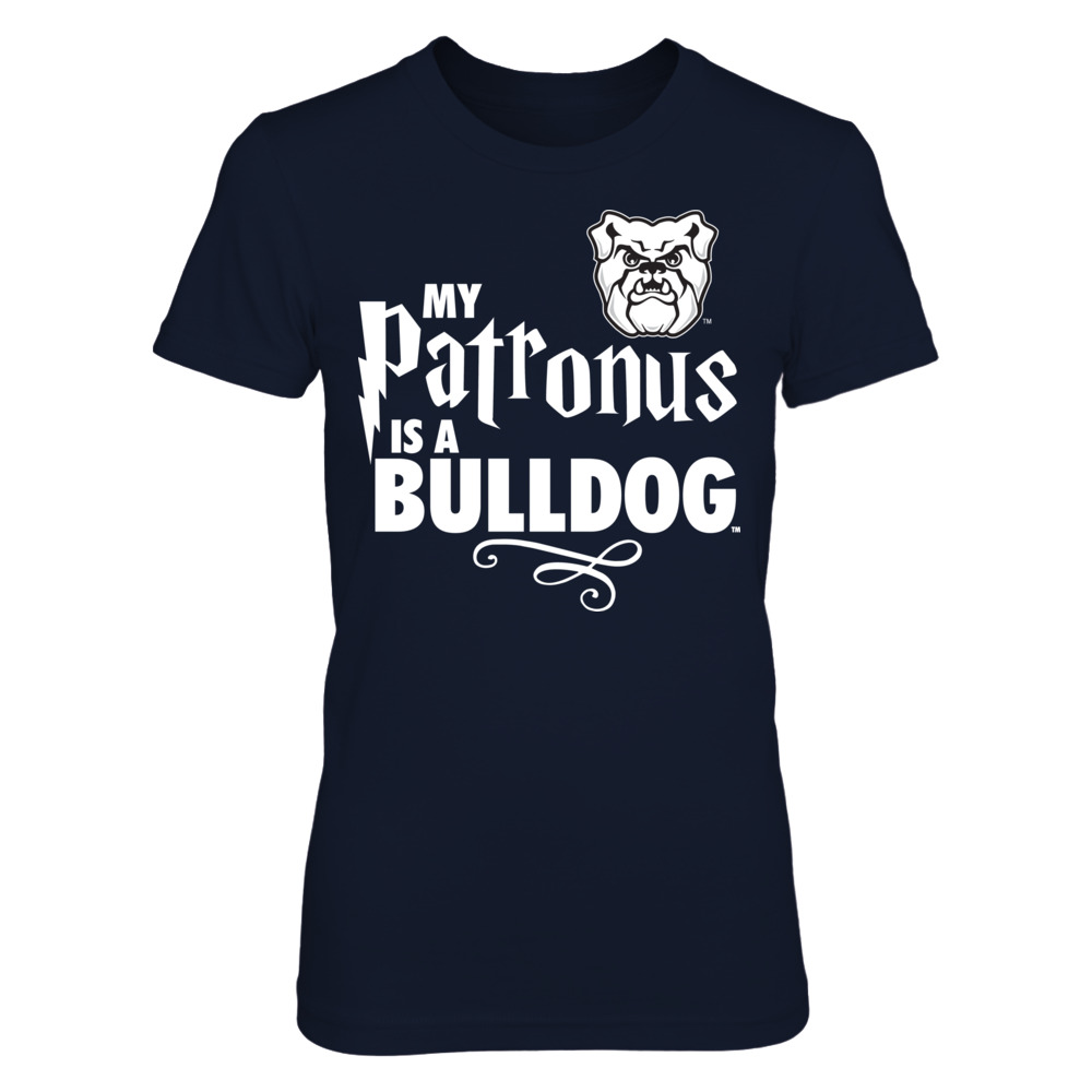 Butler Bulldogs - My Patronus Front picture