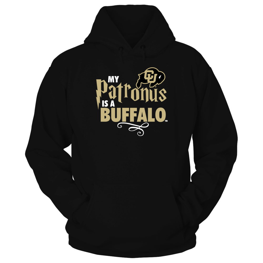 Colorado Buffaloes - My Patronus Front picture