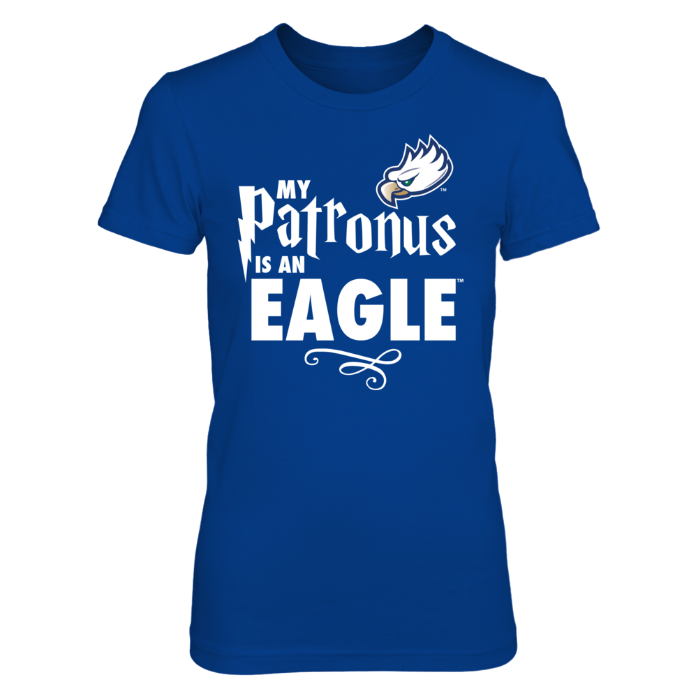 Florida Gulf Coast Eagles Florida Gulf Coast Eagles - My Patronus FanPrint