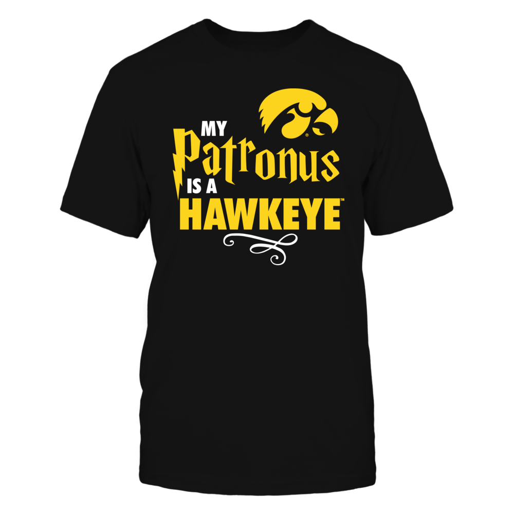 Iowa Hawkeyes - My Patronus Front picture