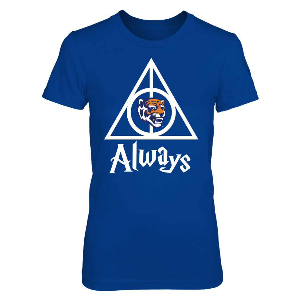 Memphis Tigers Memphis Tigers - Deathly Hallows FanPrint