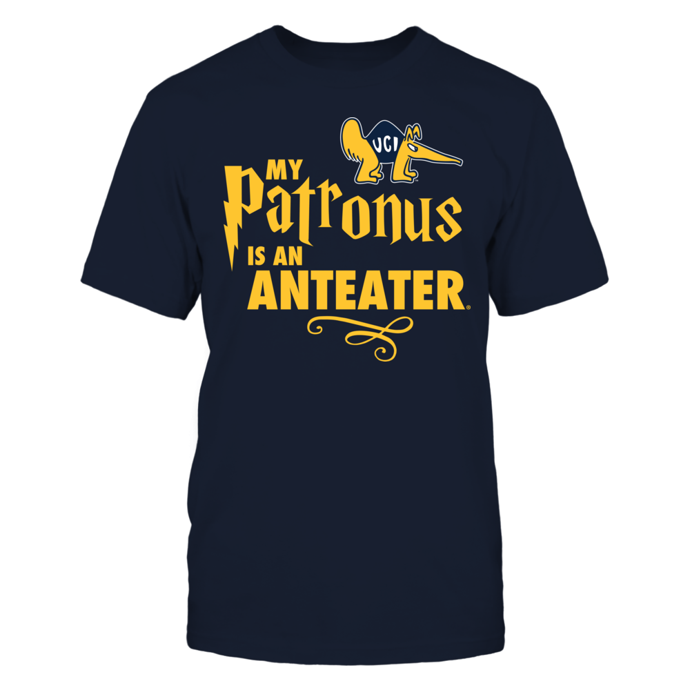 UC Irvine Anteaters - My Patronus Is Front picture