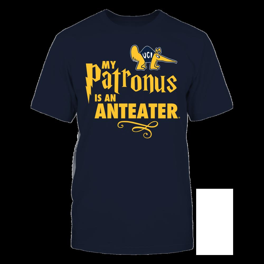 UC Irvine Anteaters UC Irvine Anteaters - My Patronus Is FanPrint