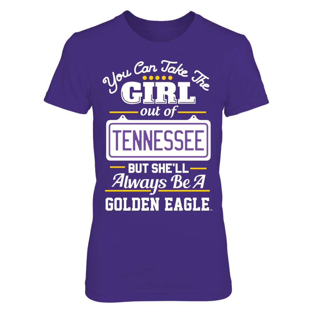Tennessee Tech Golden Eagles - Take Her Out Front picture