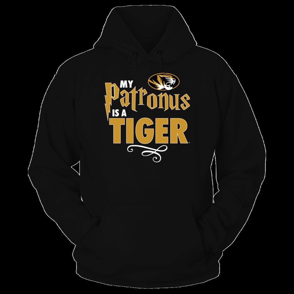 Mizzou Tigers - My Patronus Is Front picture
