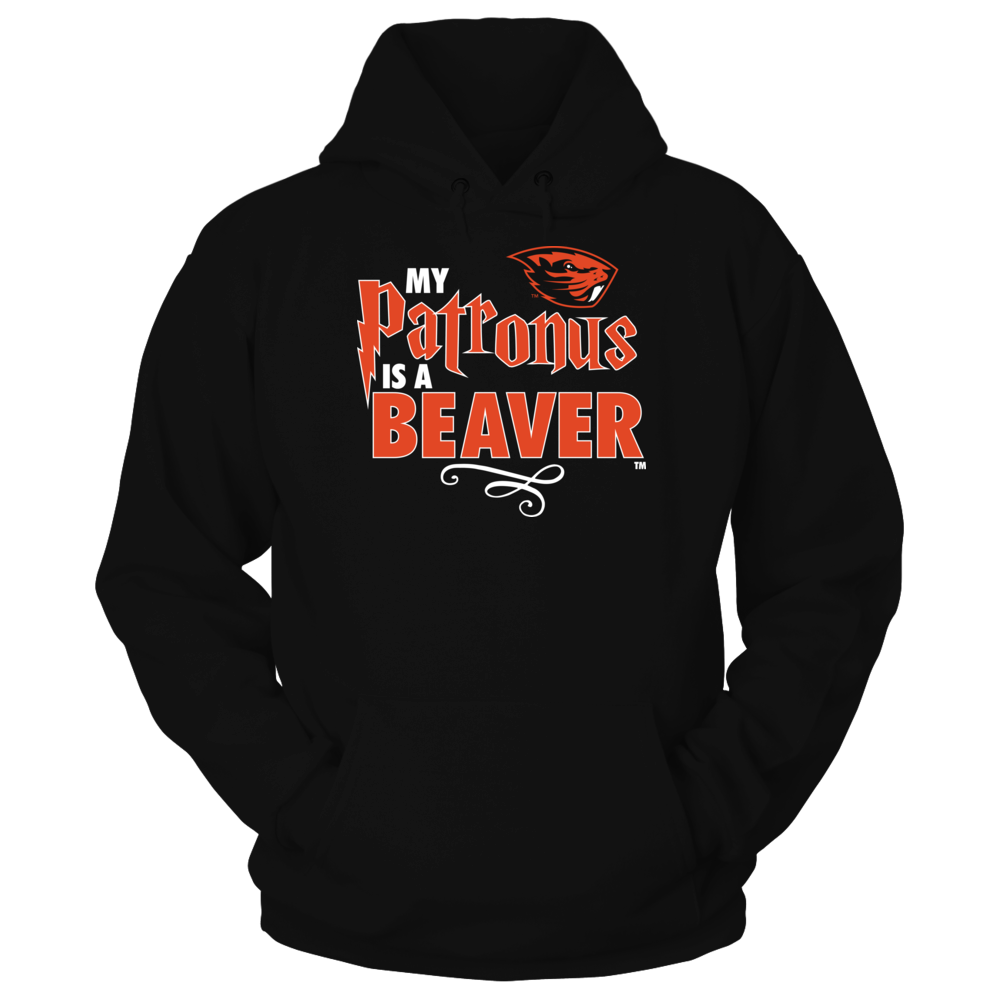 Oregon State Beavers - My Patronus Is Front picture