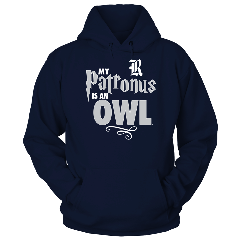 Rice Owls Rice Owls - My Patronus Is FanPrint