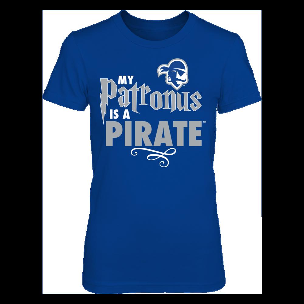 Seton Hall Pirates Seton Hall Pirates - My Patronus Is FanPrint