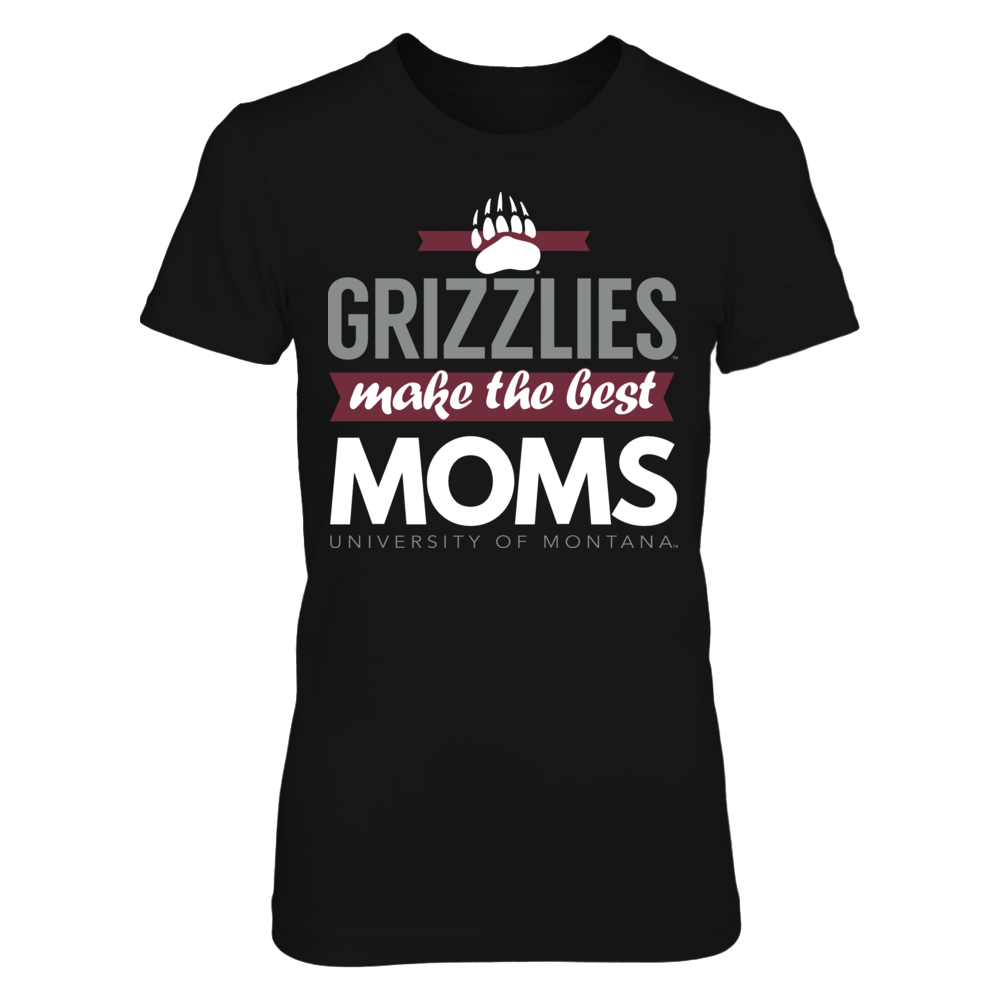 University of Montana Best Moms Front picture