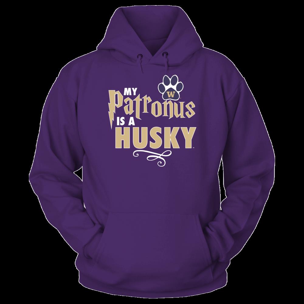 Washington Huskies - My Patronus Is Front picture