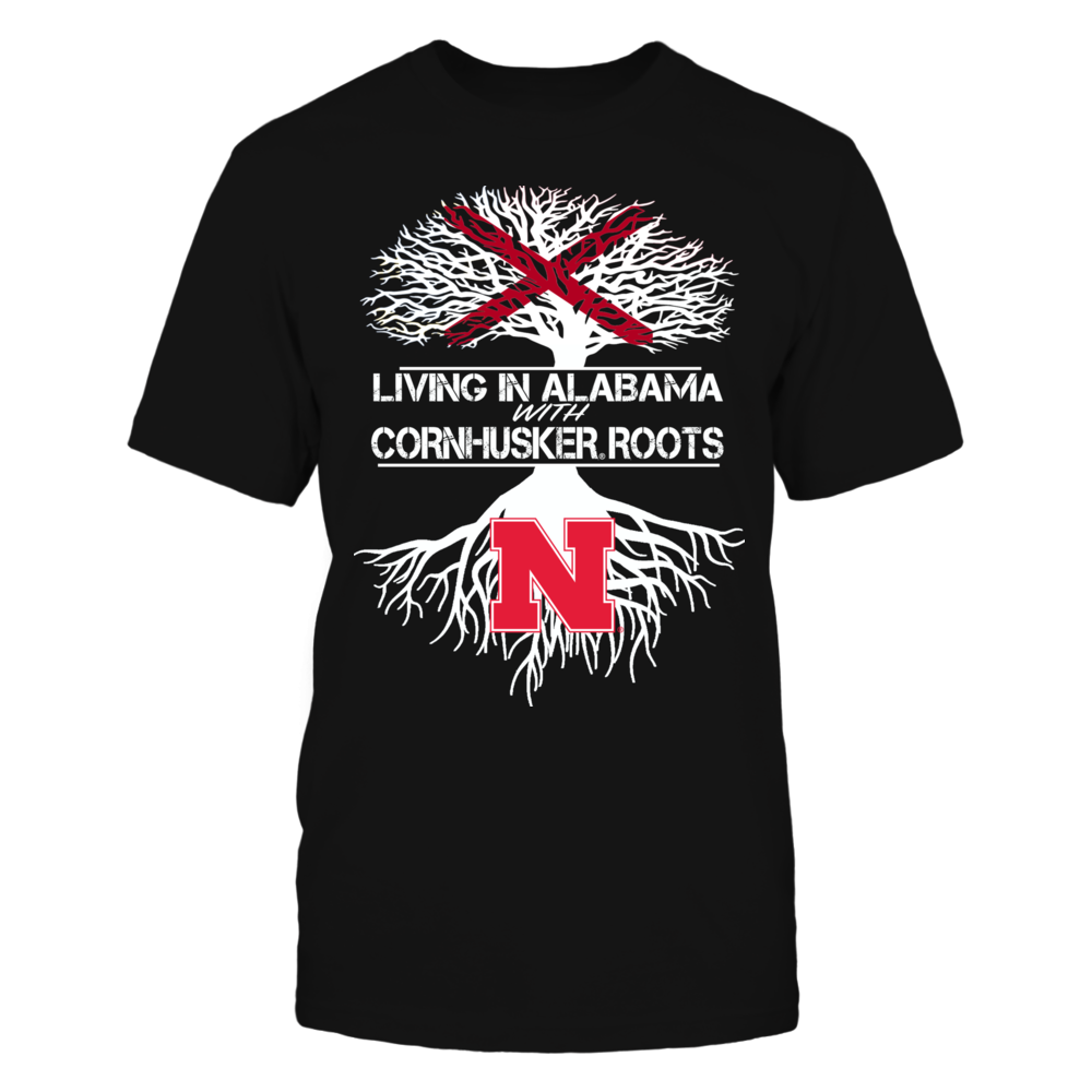 Alabama -Nebraska Roots Front picture