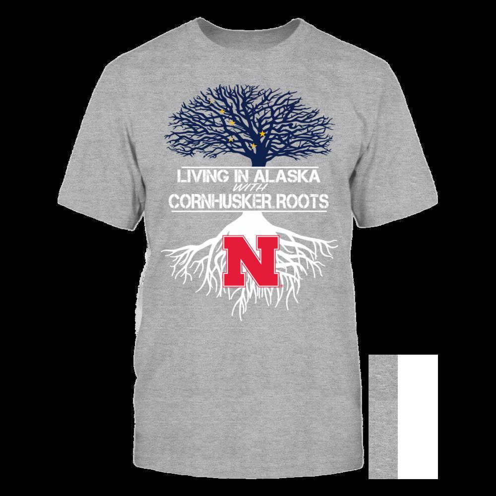 Alaska -Nebraska Roots Front picture