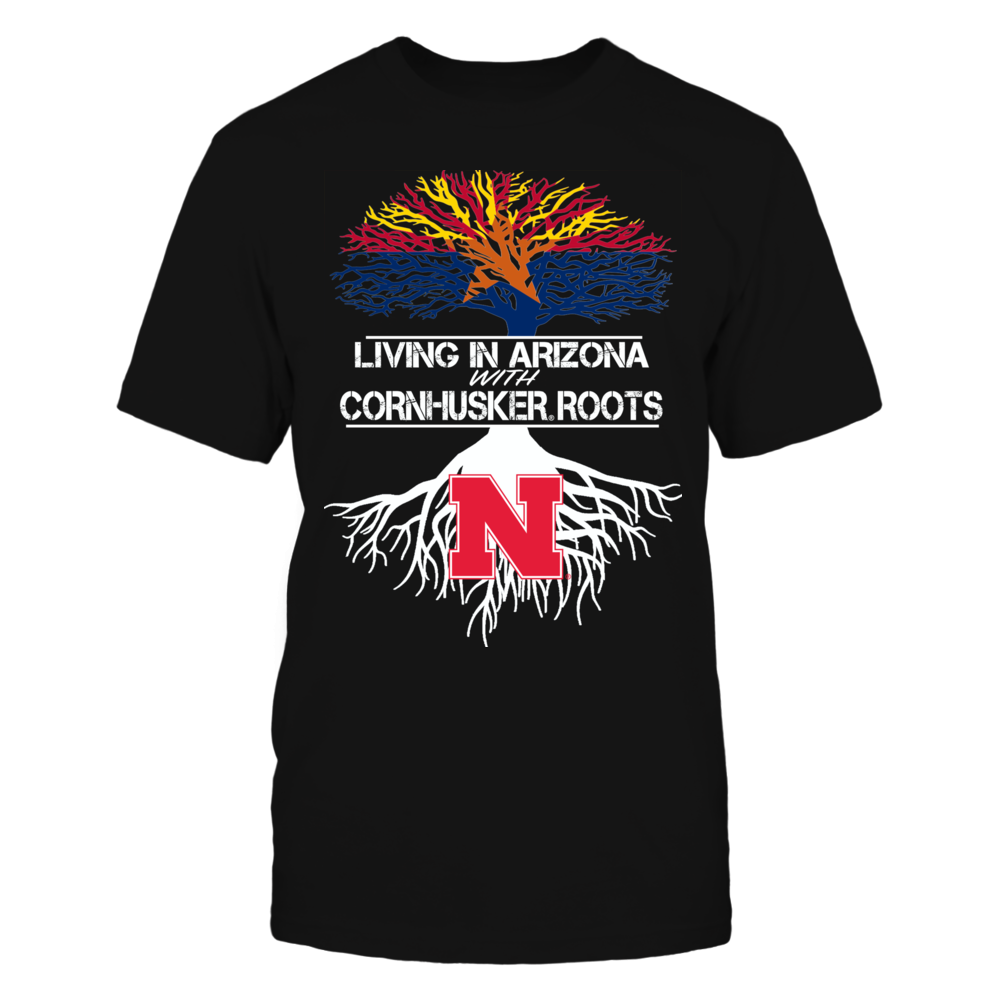 Arizona -Nebraska Roots Front picture
