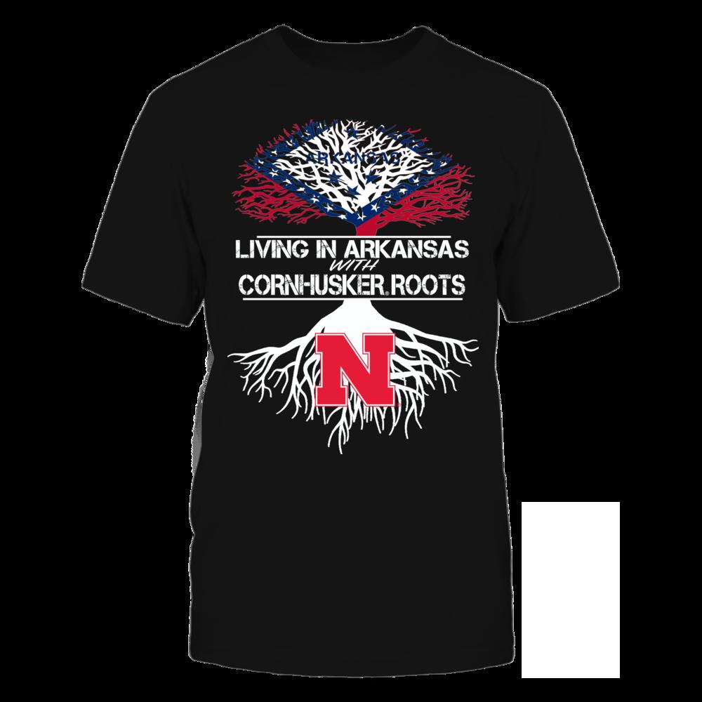 Arkansas -Nebraska Roots Front picture