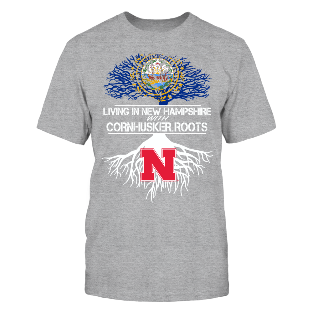 New Hampshire -Nebraska Roots Front picture
