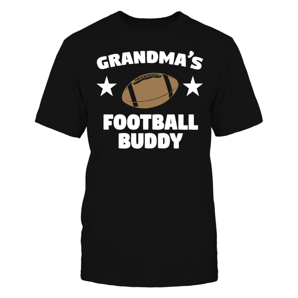 TShirt Hoodie Grandma's Football Buddy One Piece 1 FanPrint