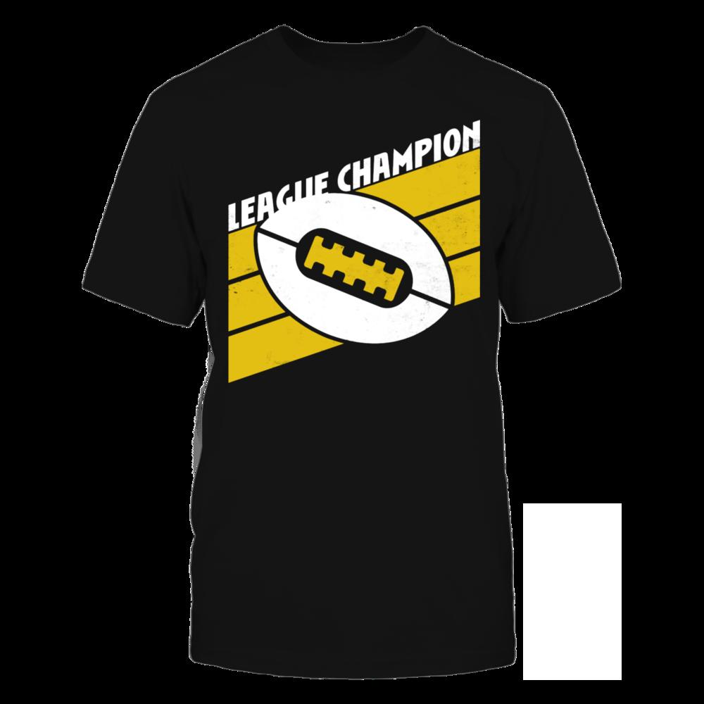 TShirt Hoodie LEAGUE CHAMPION T-Shirt FanPrint