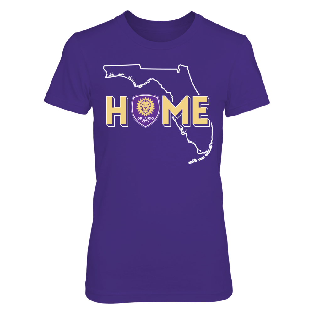 Orlando City SC - Home Front picture