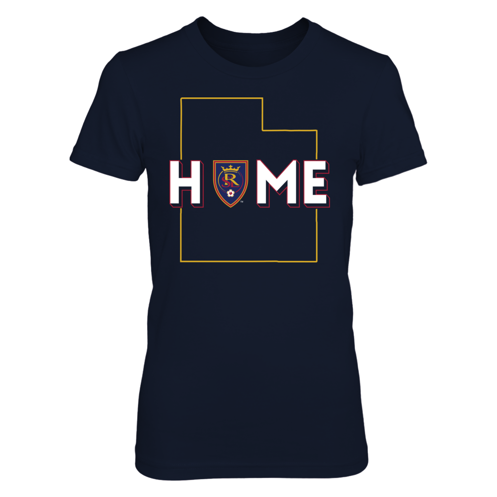 Real Salt Lake - Home Front picture