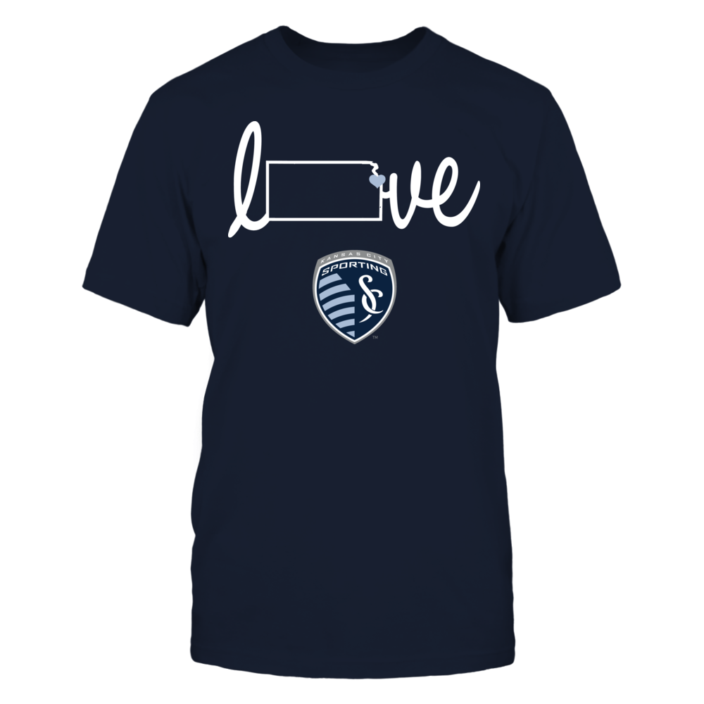 Sporting Kansas City - State Love Front picture