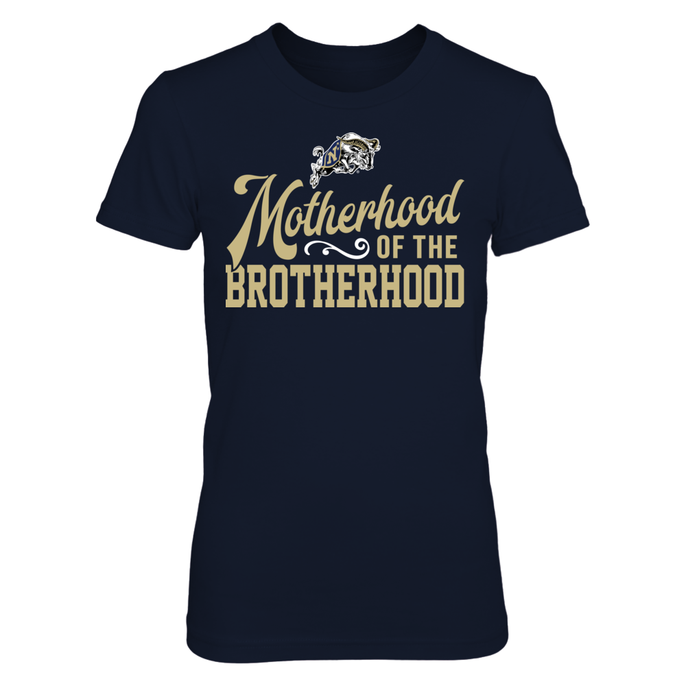 Navy Midshipmen Navy Midshipmen - Motherhood Of The Brotherhood FanPrint