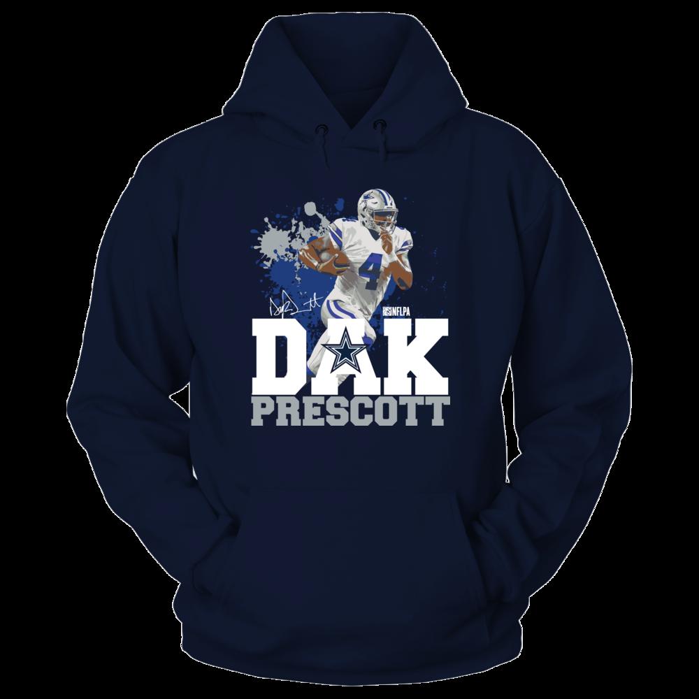 Dak Prescott Front picture