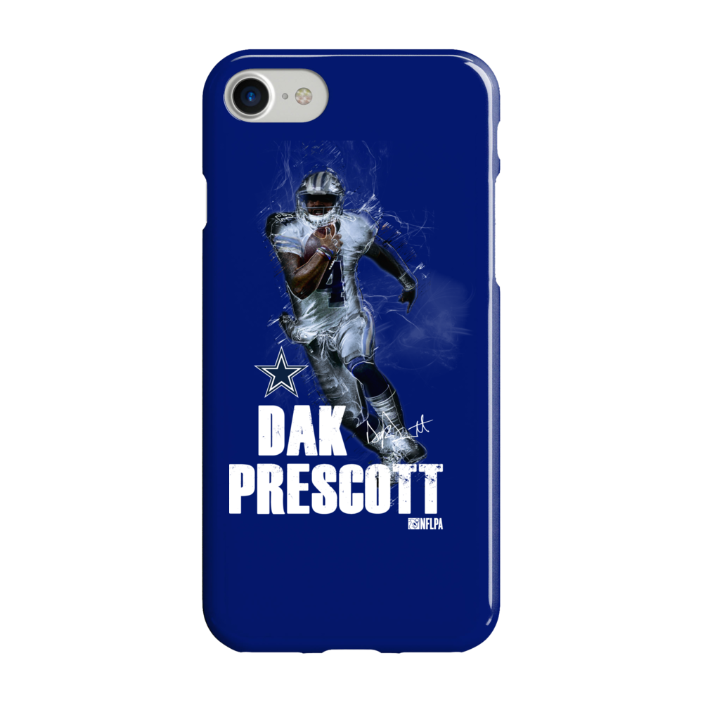 Dak Prescott - Electric Front picture
