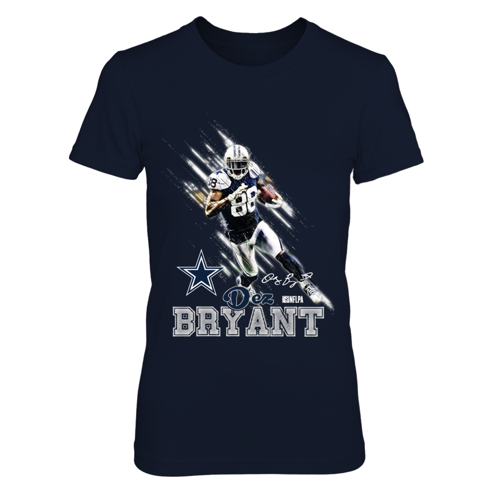 Dez Bryant - Electric Front picture
