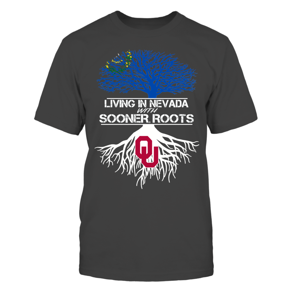 Oklahoma Sooners - Living Roots - NV Front picture