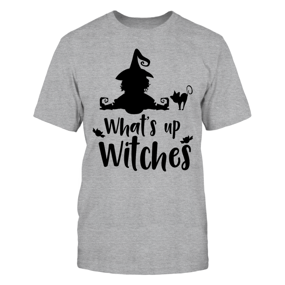 TShirt Hoodie What Up Witches FanPrint