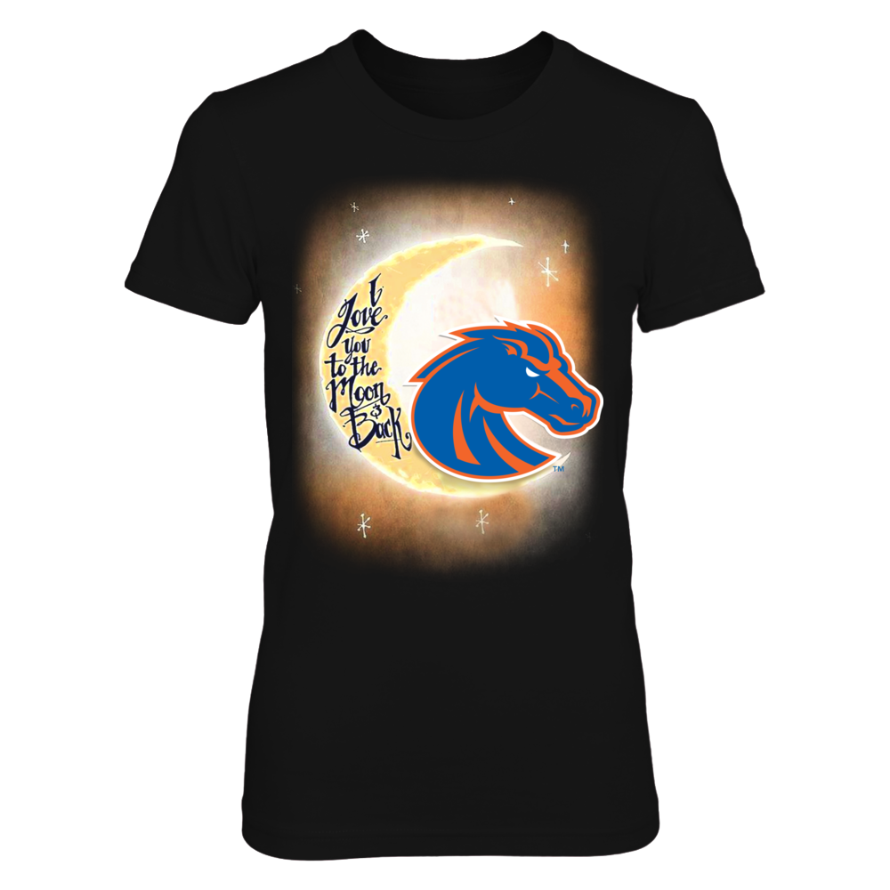Boise State Broncos LIMITED EDITION! FanPrint