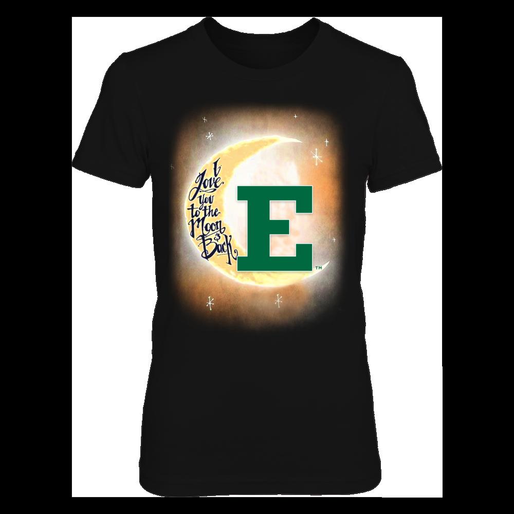 Eastern Michigan Eagles LIMITED EDITION! FanPrint