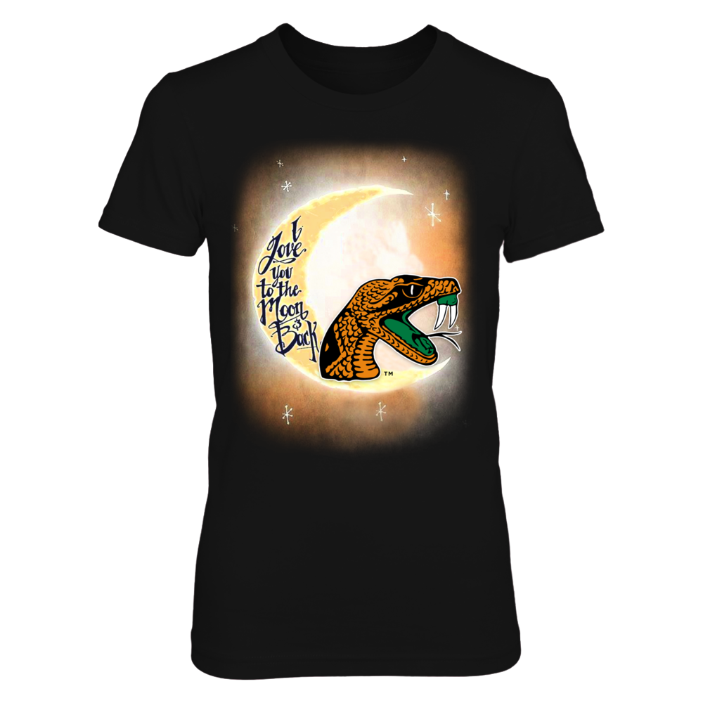 Florida A&M Rattlers LIMITED EDITION! FanPrint