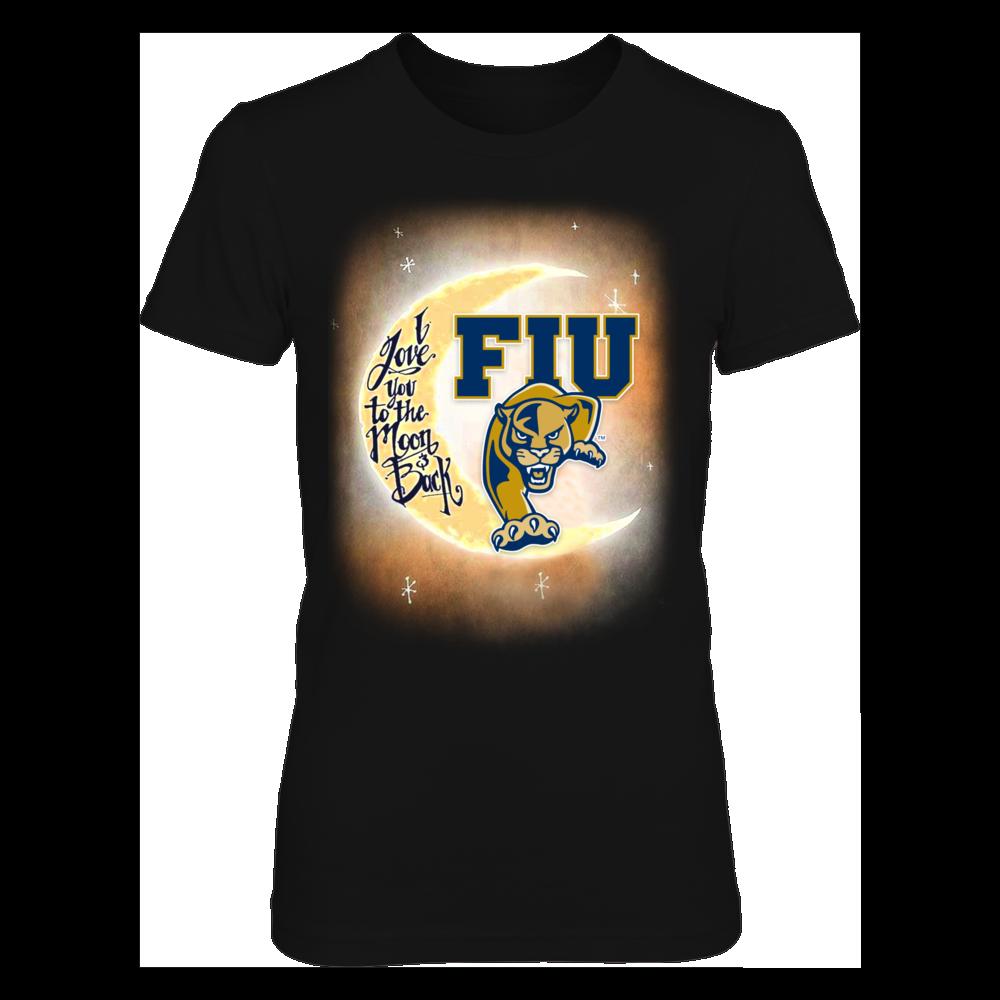 Florida International Panthers LIMITED EDITION! FanPrint