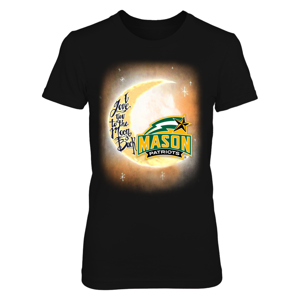 George Mason Patriots LIMITED EDITION! FanPrint