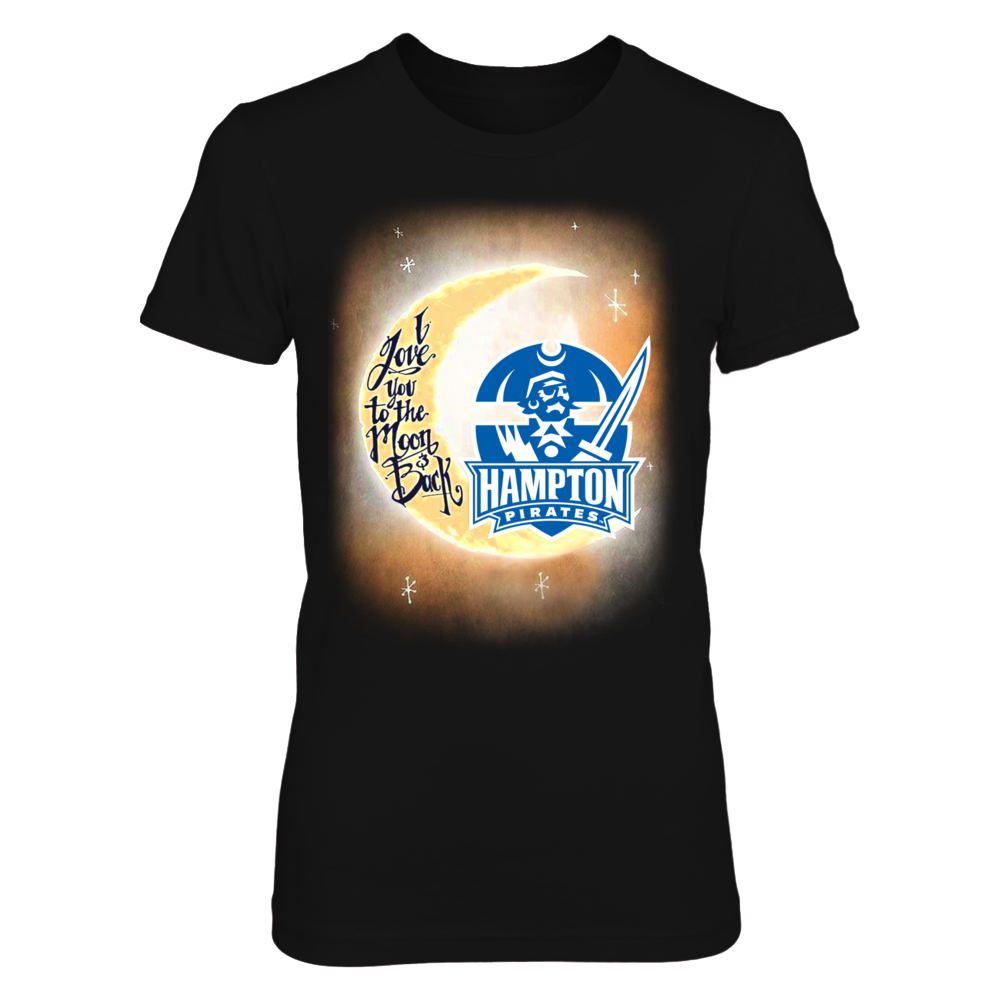 Hampton Pirates LIMITED EDITION! FanPrint
