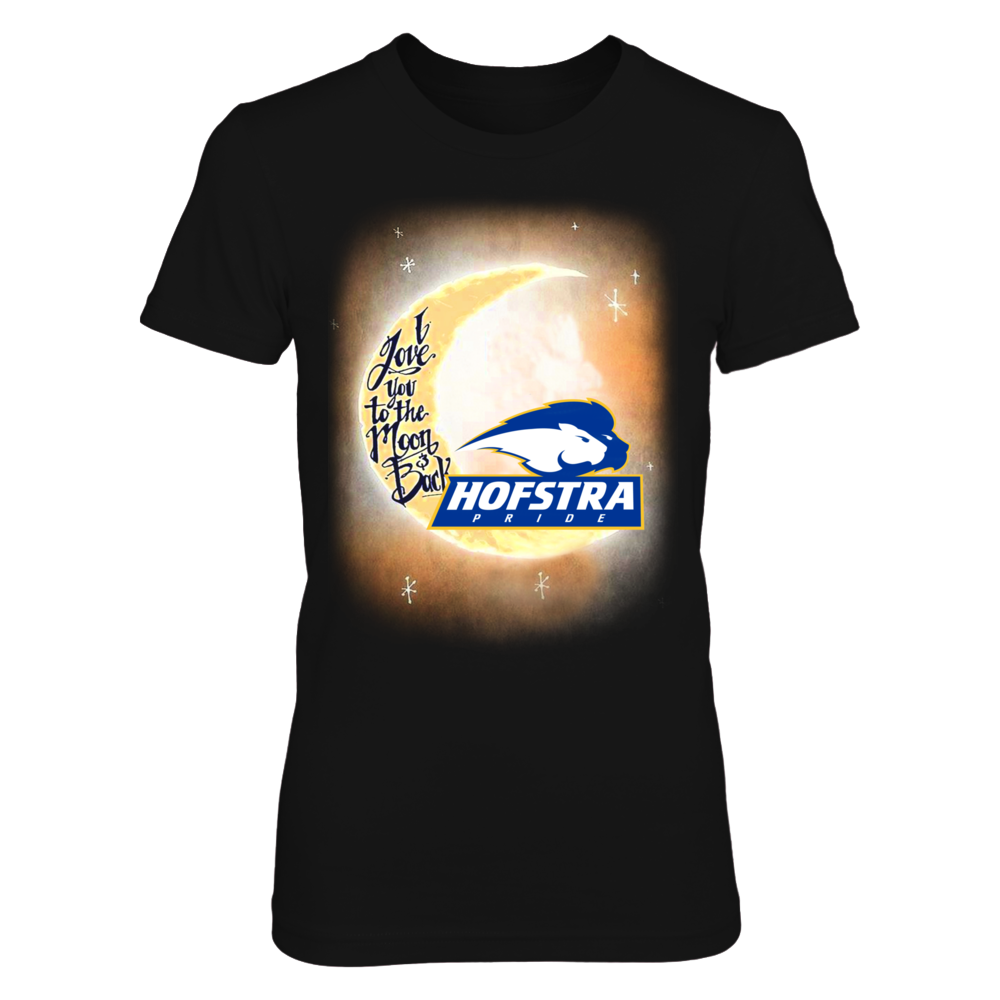 Hofstra Pride LIMITED EDITION! FanPrint