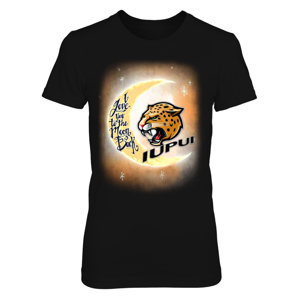 IUPUI Jaguars LIMITED EDITION! FanPrint