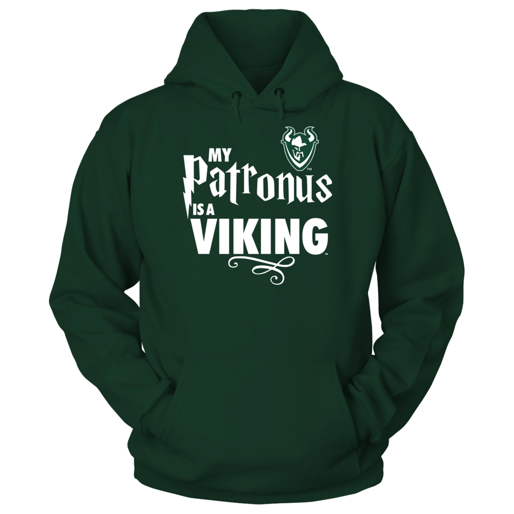 Portland State Vikings - My Patronus Is Front picture
