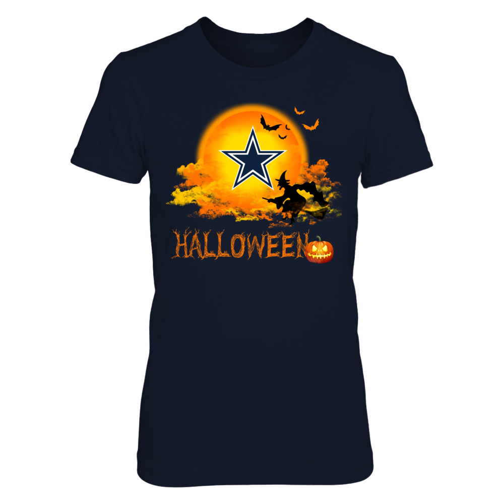 Cowboys Halloween Front picture