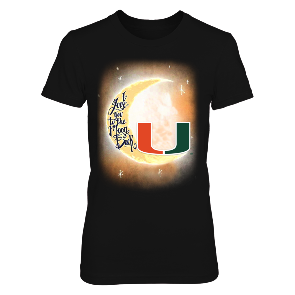 Miami Hurricanes LIMITED EDITION! FanPrint
