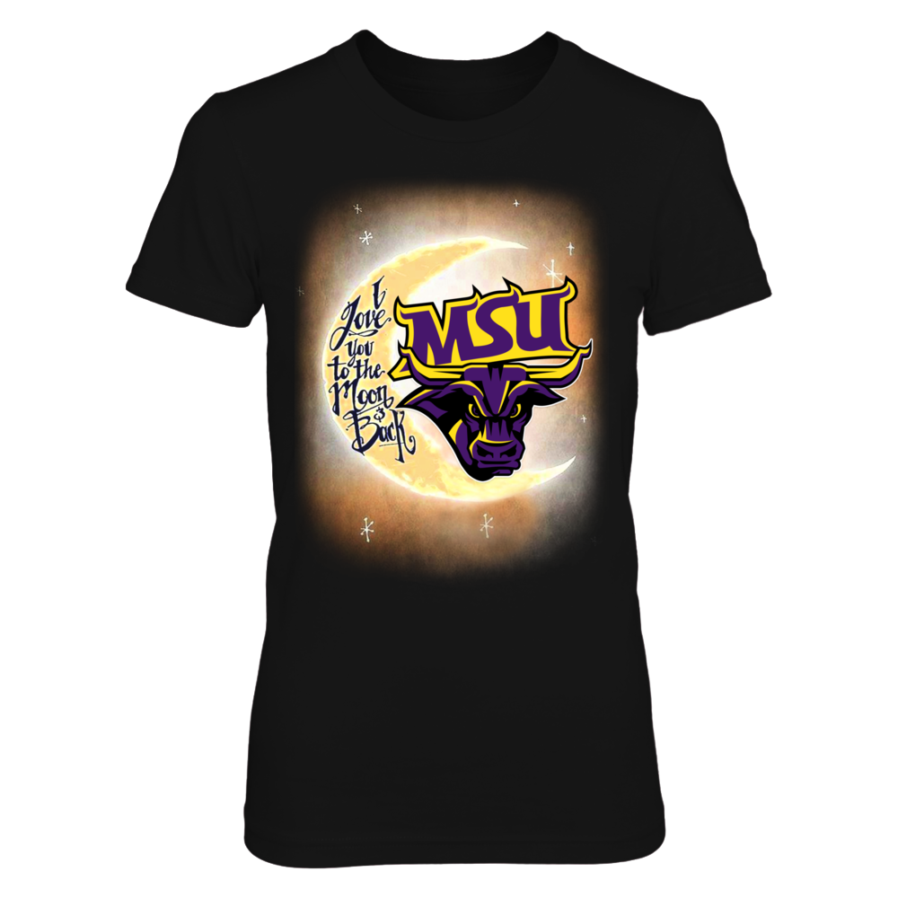 Minnesota State Mavericks LIMITED EDITION! FanPrint