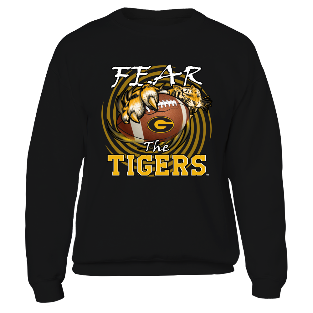 Grambling State Tigers - Fear the Tigers Front picture