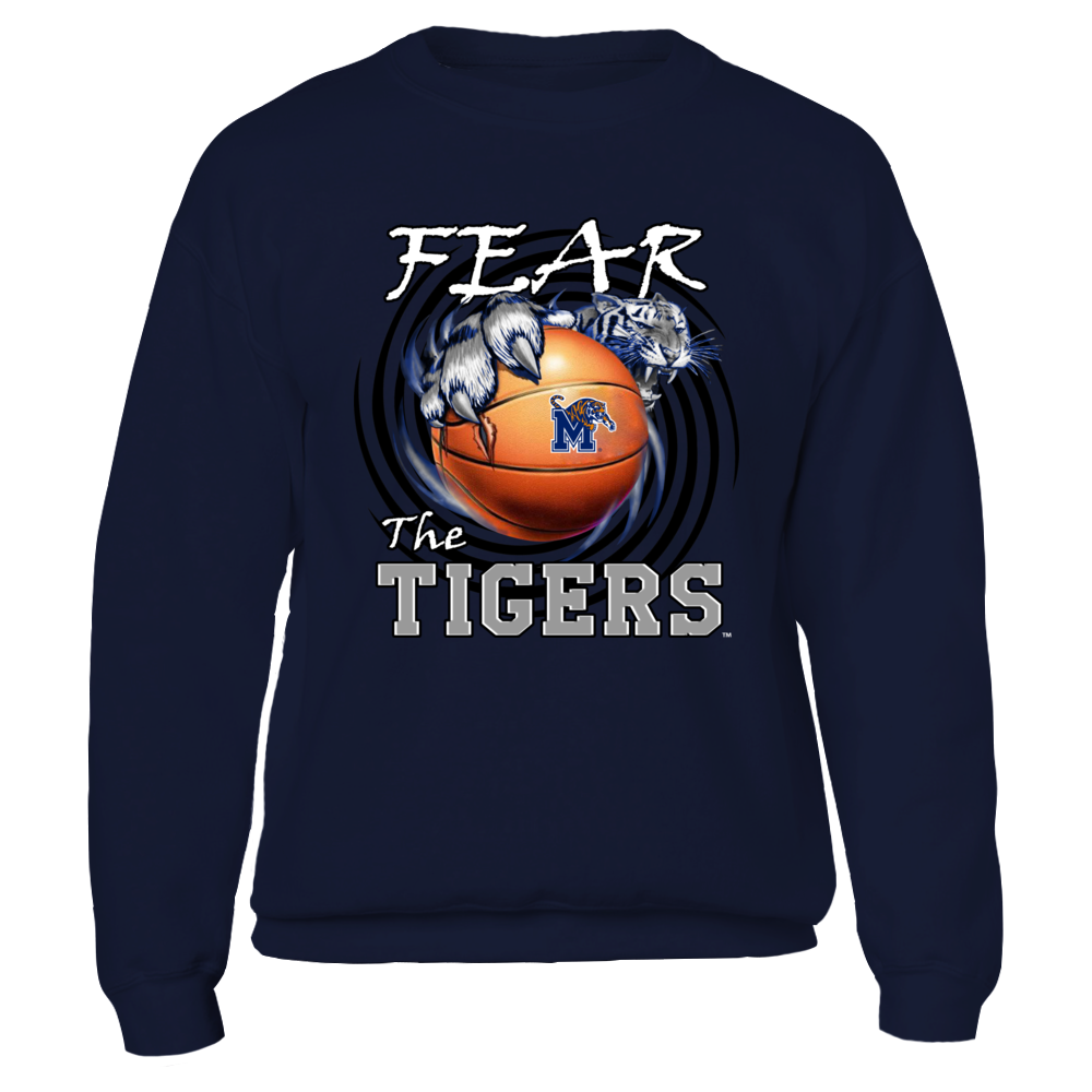 Memphis Tigers - Fear the Tigers Front picture