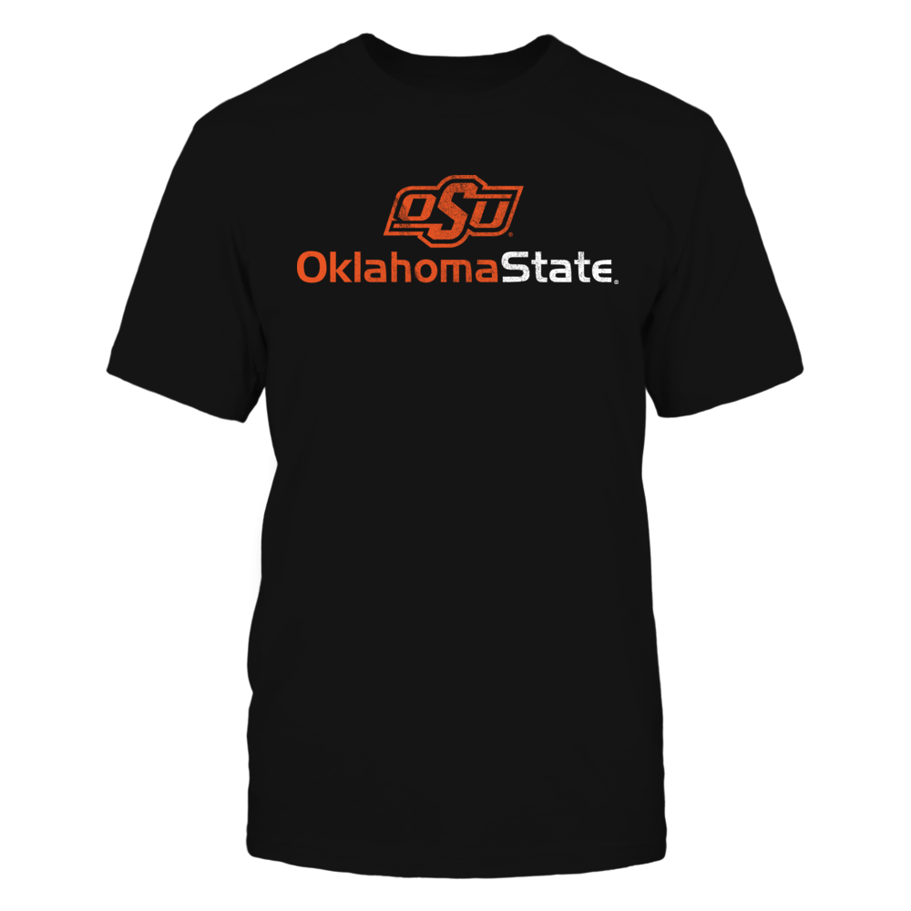 Officially Licensed Oklahoma State Cowboys Front picture