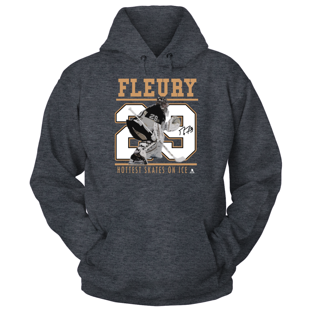 Marc-Andre Fleury- Las Vegas Knights Hockey Front picture
