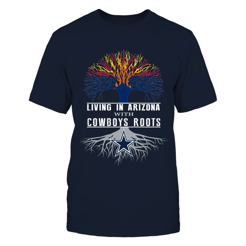 Arizona - Cowboys Roots Front picture