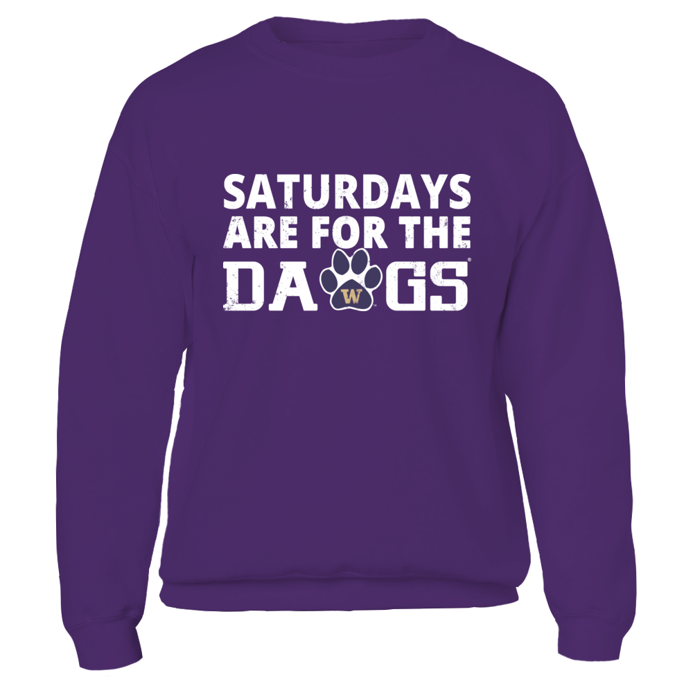 Saturdays Are For The Dawgs Front picture