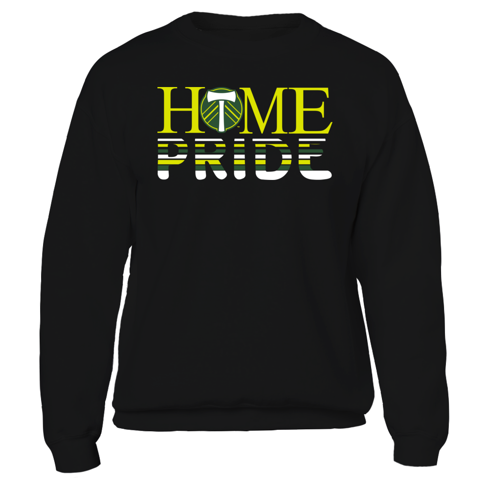 Home Pride | In Available In Stores! Front picture