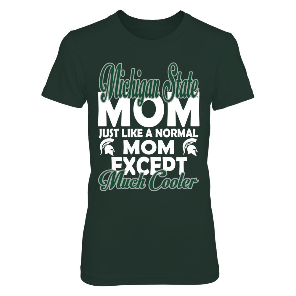 Michigan State Mom Front picture